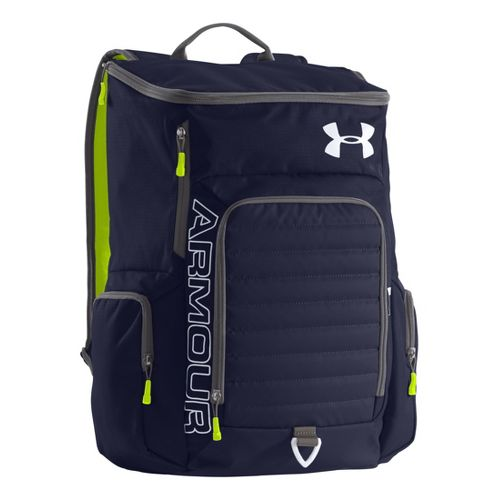 Under Armour VX2-Undeniable Backpack Bags - Midnight Navy