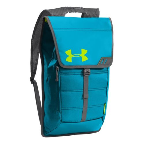 Under Armour Tech Pack Sackpack Bags - Alpine