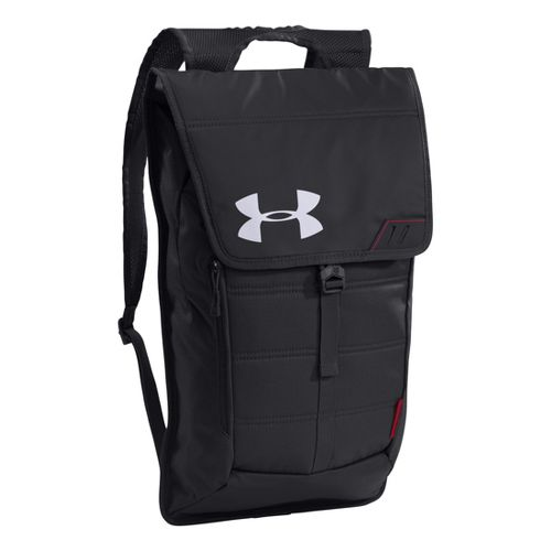 Under Armour Tech Pack Sackpack Bags - Black