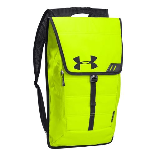 Under Armour Tech Pack Sackpack Bags - High Vis Yellow