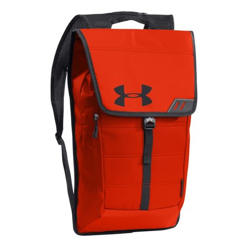 Under Armour Tech Pack Sackpack Bags - Volcano