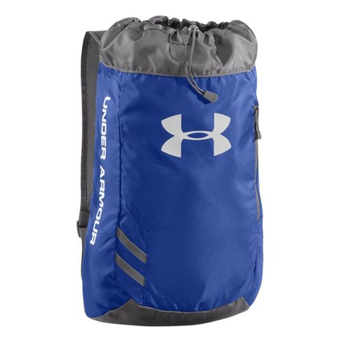 Under Armour Trance Sackpack Bags - Royal