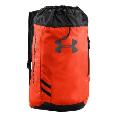 Under Armour Trance Sackpack Bags - Volcano
