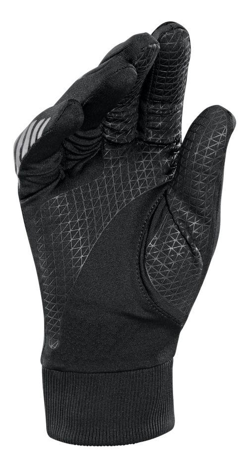 Mens Under Armour Engage ColdGear Infrared Glove Handwear - Black M