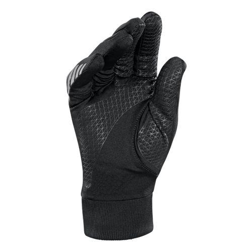 Mens Under Armour Engage ColdGear Infrared Glove Handwear - Black XL