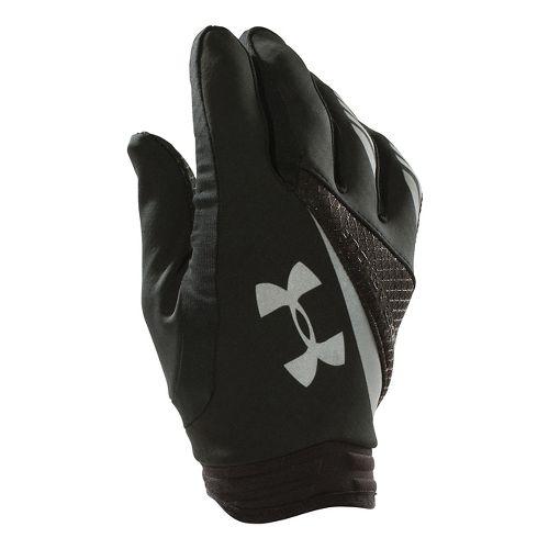 Mens Under Armour Storm Strive Glove Handwear - Black M