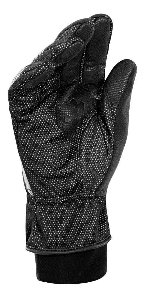 Under Armour ColdGear Infrared Extreme Glove Handwear - Black L/XL