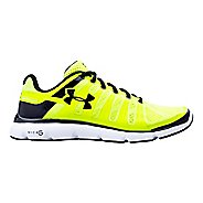 Mens Under Armour Micro G PULSE II Running Shoe