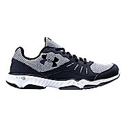 Mens Under Armour Micro G Pulse TR II Running Shoe