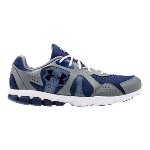 Mens Under Armour Endure NM Running Shoe - Midnight Navy 11.5