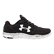 Mens Under Armour Micro G Engage BL Running Shoe