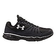 Mens Under Armour Pulse TR II 4E Running Shoe