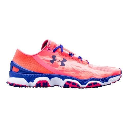 Womens Under Armour Speedform XC Running Shoe - Neo Pulse 9.5
