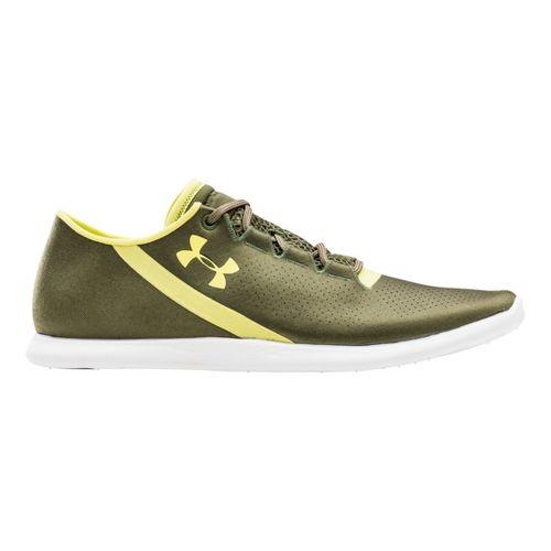 Womens Under Armour Speedform Studiolux Cross Training Shoe - Root 6.5