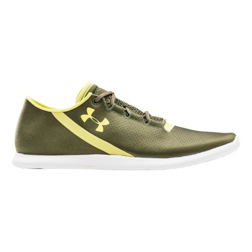 Womens Under Armour Speedform Studiolux Cross Training Shoe - Root 7.5
