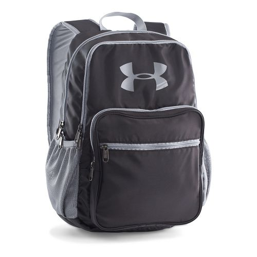 Under Armour Storm Backpack Bags - Black/Steel