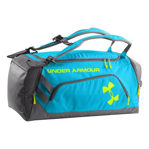Under Armour Contain Duffel Bags - Alpine/Graphite