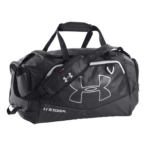 Under Armour Undeniable Duffel Small Bags - Black