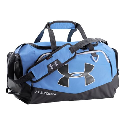 Under Armour Undeniable Duffel Small Bags - Carolina Blue