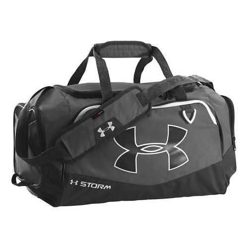 Under Armour Undeniable Duffel Small Bags - Graphite