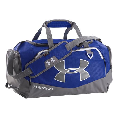 Under Armour Undeniable Duffel Small Bags - Royal