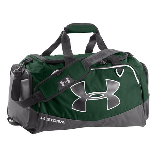 Under Armour Undeniable Duffel Medium Bags - Forest Green