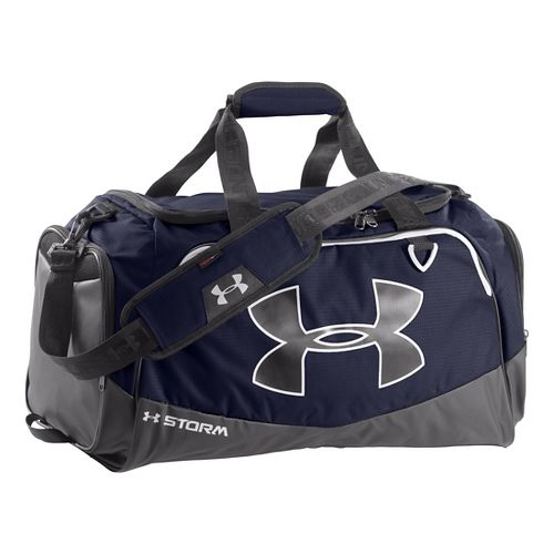 Under Armour Undeniable Duffel Medium Bags - Midnight Navy