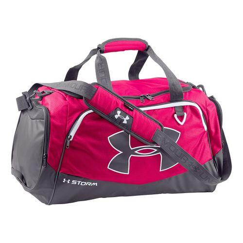 Under Armour Undeniable Duffel Medium Bags - Pinkadelic