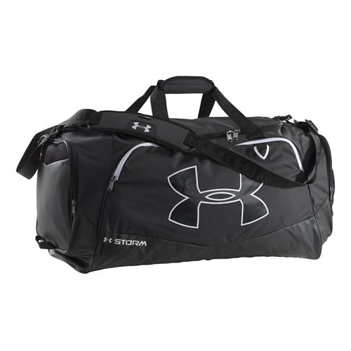 Under Armour Undeniable Duffel Large Bags - Black