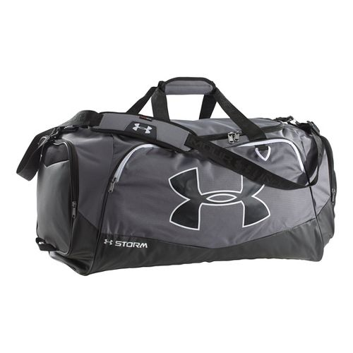 Under Armour Undeniable Duffel Large Bags - Graphite
