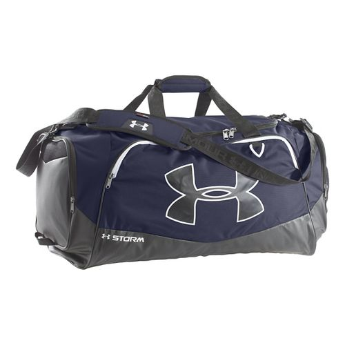 Under Armour Undeniable Duffel Large Bags - Midnight Navy
