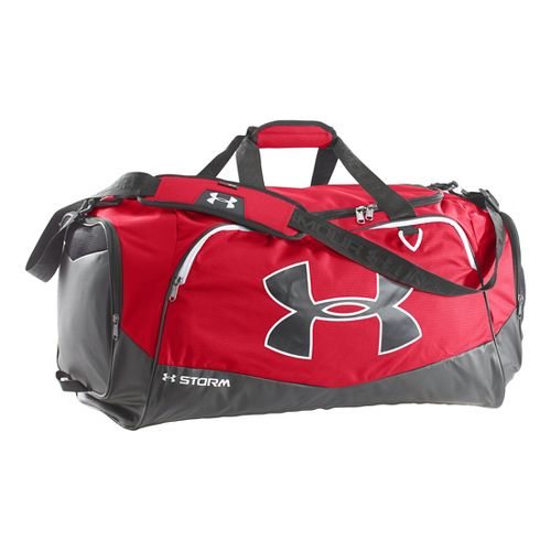 Under Armour Undeniable Duffel Large Bags - Red