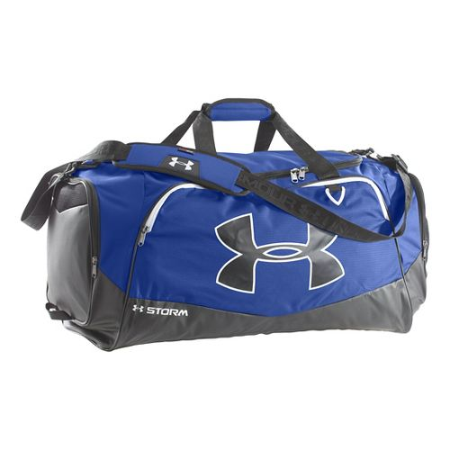 Under Armour Undeniable Duffel Large Bags - Royal