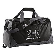 Under Armour Hustle-R Duffel Medium Bags