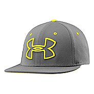Mens Under Armour Front Center Cap Headwear