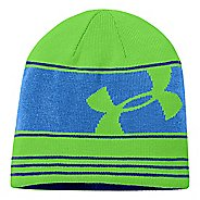 Kids Under Armour Girls Switch It Up II Beanie Headwear