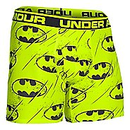 Mens Under Armour Alter Ego Boxer Brief Underwear Bottoms
