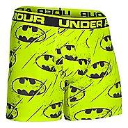 Mens Under Armour Alter Ego Boxer Brief Underwear Bottoms
