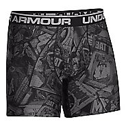 Mens Under Armour Alter Ego Limited Edition Boxer Brief Underwear Bottoms