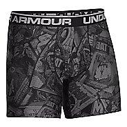 Mens Under Armour Alter Ego Limited Edition Boxer Brief Underwear Bottoms