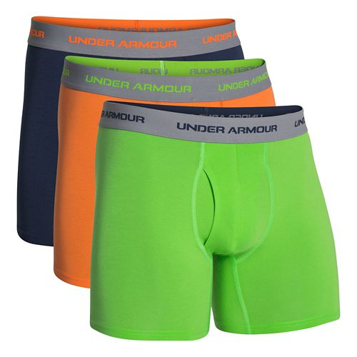 Men's Under Armour�Charged Cotton Stretch 6