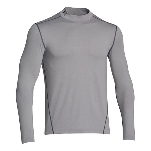 Men's Under Armour�EVO ColdGear Fitted Mock