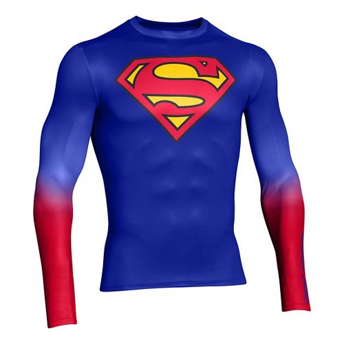 Men's Under Armour�Alter Ego HeatGear Compression Longsleeve