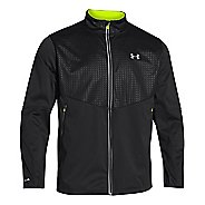 Mens Under Armour ColdGear Infrared Chrome Heavy Outerwear Jackets