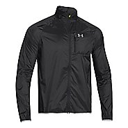 Mens Under Armour ColdGear Infrared Chrome Lite Running Jackets