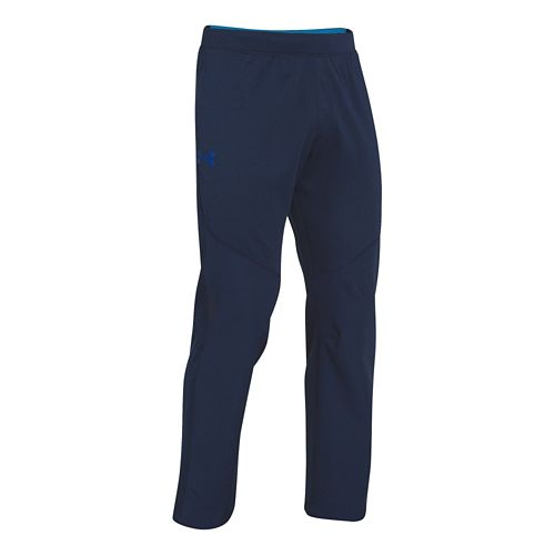 Mens Under Armour ColdGear Infrared Warm-Up Pants - Academy MT