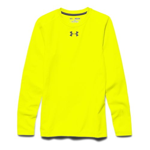 Kids Under Armour�ColdGear Infrared Crew
