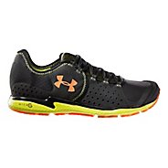 Mens Under Armour Micro G Mantis Running Shoe