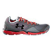 Mens Under Armour FTHR Shield Running Shoe