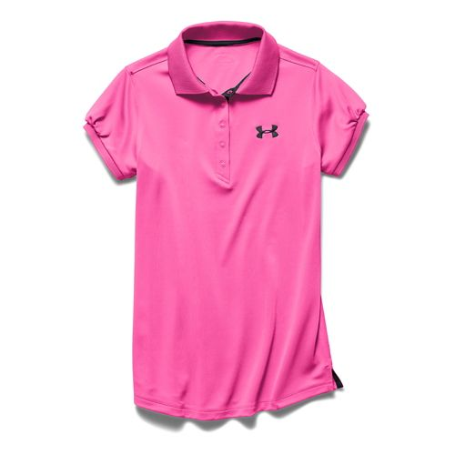 Kids Under Armour�Girls Mirage Polo